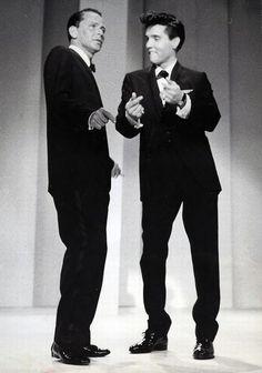Long Live the Kings | Sinatra & Elvis