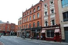 Image result for the long hall pub dublin