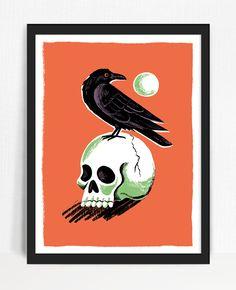 Brad Woodard - Halloween Still Life - 1