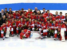 Sochi 2014 Day 17 - Men's Ice Hockey Gold Medal match - Photo - Sochi 2014 Olympics