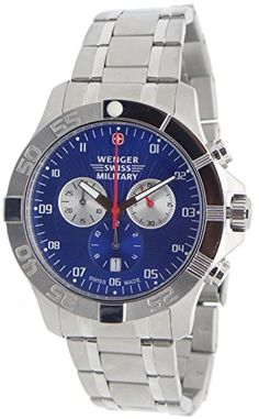 "Wenger Swiss Army ""Regiment Sport"" Chronograph Watch 79218 https://www.carrywatches.com/product/wenger-swiss-army-regiment-sport-chronograph-watch-79218/ Wenger Swiss Army ""Regiment Sport"" Chronograph Watch 79218  #armywatches #cheapcitizenwatches-citizenwatchsale #Chronographwatch #citizensport #wengerwatches More chronograph watches : https://www.carrywatches.com/tag/chronograph-watch/"