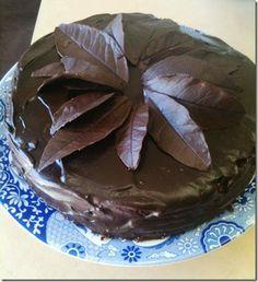 Queen Mother's Cake.