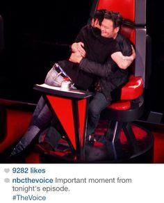 My fan-shop is nothing compared to NBC The Voice one xD they ship them so hard!