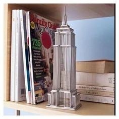 Design Ideas Doodles Destinations, Empire State Building