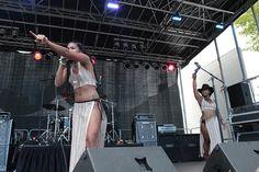 Princess Nokia AKA Wavy Spice - @princess_nokia - https://soundcloud.com/wavy-spice - AfFROPUNK Festival - Funky Fashions 2 - Aagdolla Photography - @aagdolla @AagdollaPhotography - #AagdollaPhotography - #AFROPUNK2014 - @afropunk - #AFROPUNK - #afropunkfestival2014 - http://www.afropunk.com/ - FUNK GUMBO RADIO: http://www.live365.com/stations/sirhobson