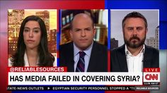 """""""Jeremy Scahill Slams Fareed Zakaria and Brian Williams on CNN. 'CNN needs to immediately withdraw all retired generals and colonels from its airways'"""" Fareed Zakaria also promoted the illegal and unjust 2003 invasion of Iraq. He's duplicitous - a neocon in sheep's clothing, pretending to care about innocent civilians while promoting the very imperialist actions that destroy their lives, like so many other airhead MSM personalities who toed the U.S. propaganda line."""