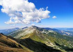 Nízke Tatry - Chopok