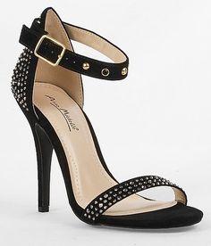 4a3b335d2eba Anne Michelle Enzo Shoe - Women s Shoes in Black