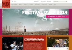Festival Websites, Amadeus Mozart, Opera House, Color Schemes, Colour, Color, Colour Schemes, Colors