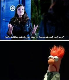 Doctor Who Memes Cbr