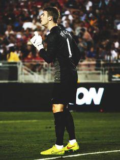David de Gea | Manchester United