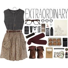"""Untitled #1243"" by dear-scone on Polyvore"