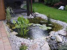 Výsledok vyhľadávania obrázkov pre dopyt voda v záhrade