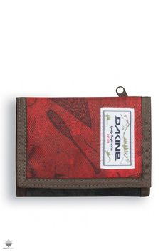Portfel Dakine Vert Rail Wallet