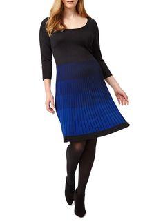 Op zoek naar Studio 8 Karen ribgebreide A-lijn jurk ? Ma t/m za voor 22.00 uur besteld, morgen in huis door PostNL.Gratis retourneren.
