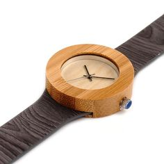 Shop The CAMELLIA wooden watch at GREENLEAFcollection.com. Browse a wide variety of wooden watches and other coveted styles. Fast Delivery.