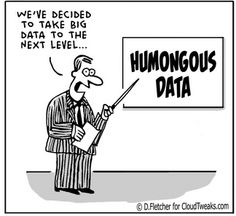 Awesome 101 on big data. Read this piece to learn about this rising IT topic