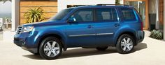 The 2015 Honda Pilot vs the 2015 Ford Explorer...And the Differences Would Be???