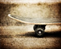 Vintage Skateboard Close Photo Print, Skate board room, Wall Decor, Wall Art,  Kids Room, Skateboard decor on Etsy, $20.00
