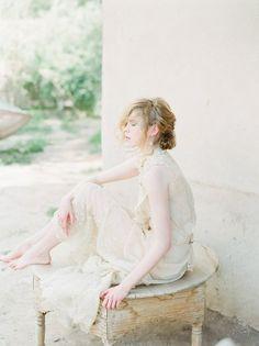 Boho bride style in desert  Строки любви: стилизованная съемка в Марокко weddywood.ru