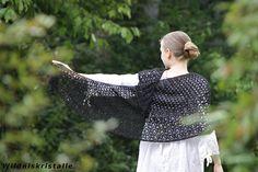 Ravelry: Laoise in Persien pattern by Barbara Lösche