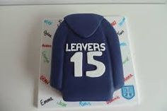 Image result for school leavers cake