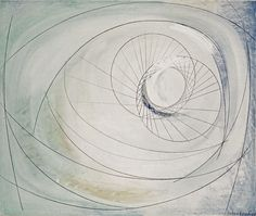 cavetocanvas:  Wave - Barbara Hepworth, 1963