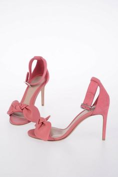 27b43cbdb0 ALEXANDER McQUEEN New Woman Pink Leather Ankle Strap Slingback Sandals Shoes  35 #fashion #clothing #shoes #accessories #womensshoes #sandals (ebay link)