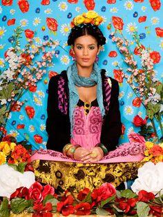 054 Frida Kahlo