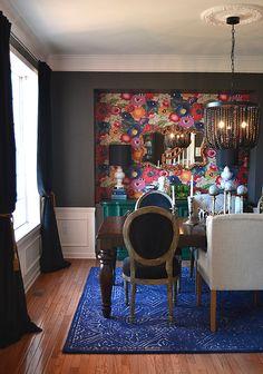 Haneens Haven   Dining Room Reveal