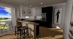 Vizualizácie :: Miroslav-zan-vyroba-nabytku Table, Furniture, Home Decor, Homemade Home Decor, Tables, Home Furnishings, Interior Design, Home Interiors, Desk