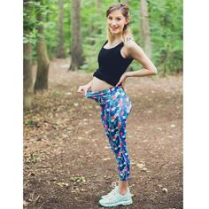 5fba8020e6680 Maternity Activewear Leggings Pregnancy & Post-Natal from POP Maternity -  baby luno Maternity Tights