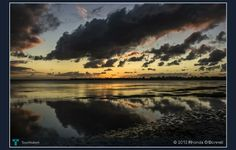 Reflections at Sunset #Creative #Art #Photography @touchtalent.com
