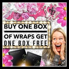 Less than 2 hours left to grab this deal! 8 #wraps for only $59! Gotta say the #bargain #shopper in me is jumping for joy! Order yours online tonight at www.WrapGal.com    #bogo #endstonight #shoppingspree #bikini #beach #singlemom #spring #springfling #beachbodies #sixpack #abs #summer #sahm #shopathome #buyonegetone #free #share ##fiesta  #militarywife #trainer #fitspo #fitness  #amor #amigas #siempre #mamí  #sexy #instalike #instagood #leadership #alucinante #gym #fabulous #muchacosabuena…