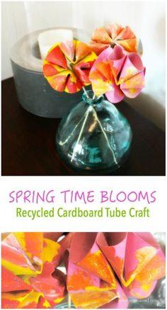 Spring Time Blooms -
