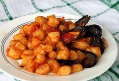 gnocchi al vino bianco con cozze e pomodorini #gnoccoricetta #giovedignocchi - #SocialEatingITALIA #SocialEating #ITALIA #HomeRestaurant #foodPorn #SOCIALidee #Italy #ricette #idee #curiosità #recipe #italianfood #SOCIALtips #yummy #delicious #family #happy #comunicareconilcuore #espresso42 altre foto su https://www.instagram.com/socialeating_italia/
