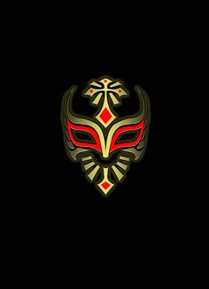 Luchador Mask, Arte Horror, Wwe, Android, Darth Vader, Wrestling, Digital, Wallpaper, Fictional Characters