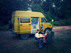 Iveco Daily 4x4 Iveco 4x4, Iveco Daily 4x4, Camper Van, Van Life, Campers, Offroad, Automobile, Autos, Car