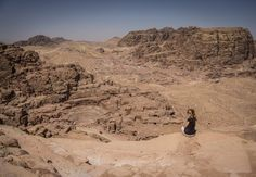 Petra in Jordanien – Von Schatzkammern und Jack Sparrow