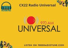 Free Radio, Digital Radio