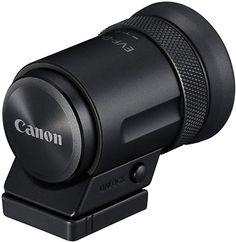 Canon Electronic Viewfinder for EOS and PowerShot Camera, Black Camera Hot Shoe, Camera Gear, Camera Tips, Leica Camera, Camera Hacks, Nikon Dslr, Film Camera, Photo Equipment, Bluetooth Speakers