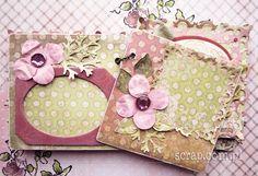 Scrapbooking, Base, Album, Scrapbooks, Memory Books, Scrapbook, Card Book, Notebooks