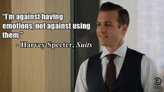 Suits - Quotes