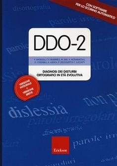 Prezzi e Sconti: #Ddo-2. diagnosi dei disturbi ortografici in  ad Euro 33.15 in #Centro studi erickson #Media libri societa scienze