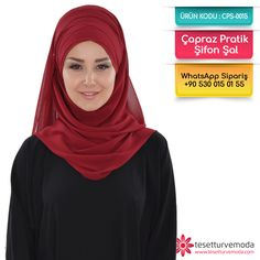 🎀 Cps-0015 Çapraz Pratik Şifon Şal 🎀⠀⠀⠀⠀⠀⠀⠀ 🚚Kapıda Ödeme Kolaylığı...⠀⠀⠀⠀⠀⠀⠀⠀ 📱WhatsApp Sipariş:0530 015 01 55 ⠀⠀⠀⠀⠀⠀⠀⠀ Kampanyalı ürünlerimizi görmek için.⤵️ www.tesetturvemoda.com⠀⠀⠀⠀⠀⠀⠀⠀ sitemizi ziyaret edebilirsiniz. ⠀⠀⠀⠀⠀⠀⠀⠀ #tesettur #turban #abiye #eşarp #şal #bone #indirim #hijab #sale #tesettür #fashion #tesetturvemoda #follow #like #abaya #shawl #takı #pazartesi #wrap #aksesuar #elbise #readybridalhijab #boneşal #tesetturkombin #takım #expresshijab #followme #abaya #clothing…