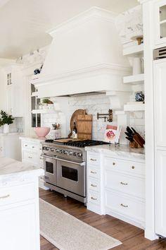 My Kitchen Reveal...