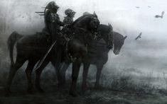 knights of fog.
