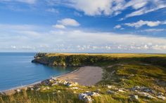 The UK's best beaches -  This little island in the Atlantic has some big beach game. From the southern coast of England to the northern reaches of Scotland, these are the UK's best beaches.    1. Pelistry Bay, Isles of Scilly The Isles …