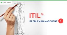 Problem Management is an absolute requirement for any company interested in reducing the number of incidents occurring in their environment and help us in minimising the impact of Incidents that cannot be prevented. Click the following link to know more:  http://www.greycampus.com/blog/it-service-management/itil-problem-management-1