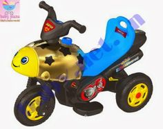 http://xemotodienchobe.taihcm.net/2014/01/xe-moto-dien-tre-em-lk-3053m.html Mô tả xe 3 bánh điện trẻ em LK-3053M: - Dòng sản phẩm: xe 3 bánh điện - Mã sản phẩm: LK-3053M - Trọng lượng: 5kg - Chất liệu: nhựa cao cấp - Tải trọng: 25kg - Vận tốc: 3Km/h - Dung lượng pin 6V4.5AH - Kích thướt: (DxRxC) 60x36x62cm Các tính năng của xe 3 bánh điện cho bé LK-3053M: - Thiết kế đẹp mắt - Bàn đạp không trơn trượt - Chỗ ngồi có ghế dựa cho bé - Bánh xe được thiết kế chắc chắn Bảo hành 12 tháng tại BABY…